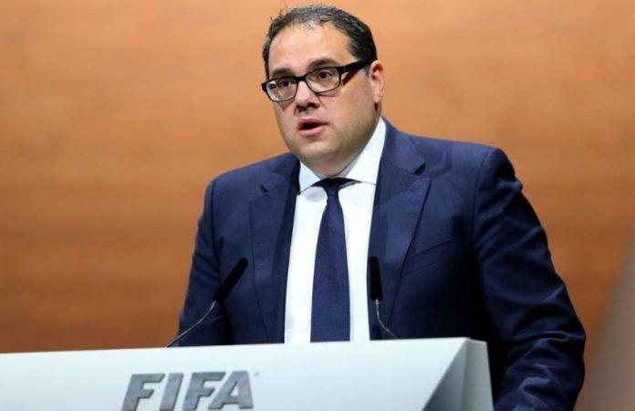 Victor Montagliani se manifiesta en contra de la Superliga de Europa